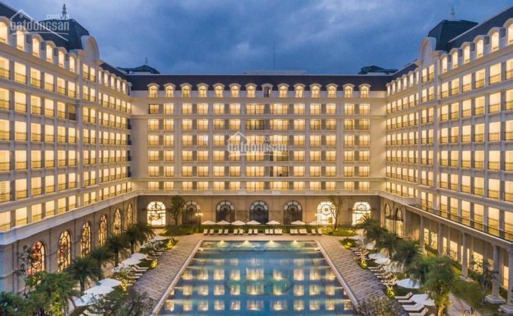 Bán siêu khách sạn Boutique Hotel - Vinpearl Phú Quốc giá ưu đãi lợi nhuận cực cao LH 0937369866 ảnh 0