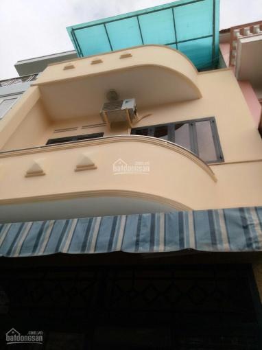 Cho thuê nhà phố 4x20m Nguyễn Quý Đức, giá 35 triệu nhà đẹp, call 0901092486 ảnh 0