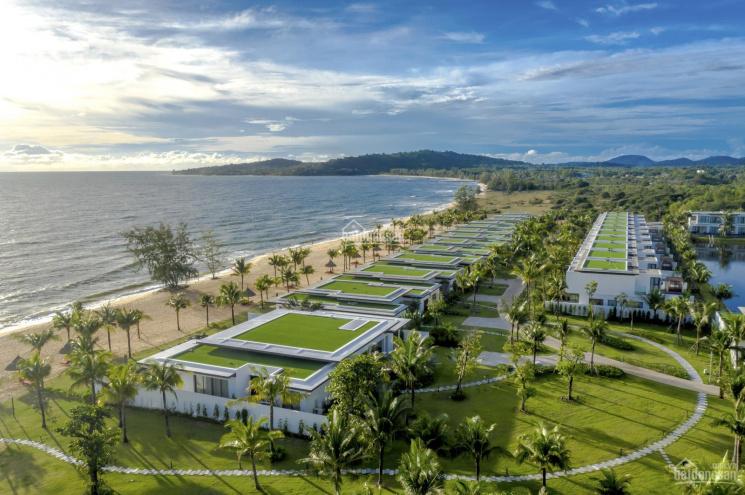 Mở bán quỹ căn biệt thự đẹp nhất dự án Movenpick Phú Quốc, với chính sách đầu tư hấp dẫn ảnh 0