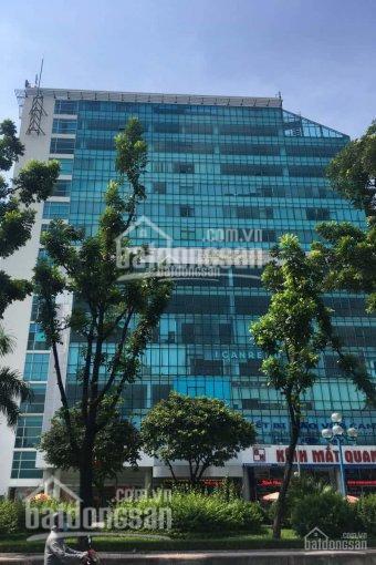 Cho thuê văn phòng tòa An Phú - Hoàng Quốc Việt. DT 100 - 200 - 350 - 500m2, giá 180 nghìn/m2/tháng ảnh 0
