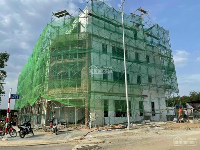 Đầu tư ngay đất nền liền kề Trung tâm hành chính Long Thành, cách Sân Bay Long Thành 10 Phút ảnh 0