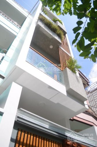 Cho thuê nguyên căn hẻm Phan Đăng Lưu, p. 5,Q. PN 1 trệt 2 lầu 4 phòng 4WC spa, shop, VP, ở,16tr ảnh 0