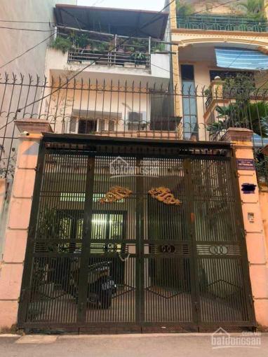 Bán nhà phố Nguyễn Ngọc Nại 128m2, 5m mặt tiền, 13 tỷ đường ô tô tránh nhau ảnh 0