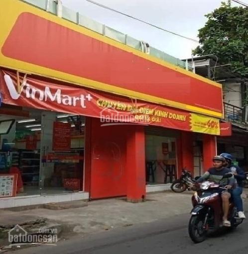 Cho thuê góc 2 MT trống suốt, Phạm Văn Chiêu, 9x20m, ngay chung cư. LH 0934 003 573 ảnh 0