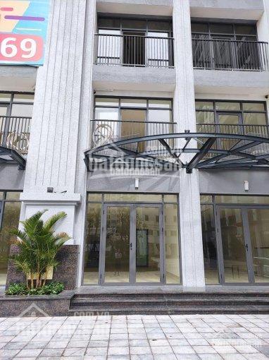 Bán kiot 2 tầng full kính TSG Lotus Sài Đồng, Long Biên, Hà Nội ảnh 0