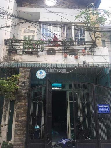 Hẻm XH thông Nguyễn Quý Anh: (5x16m), 1 lầu, giá 6.5 tỷ ảnh 0