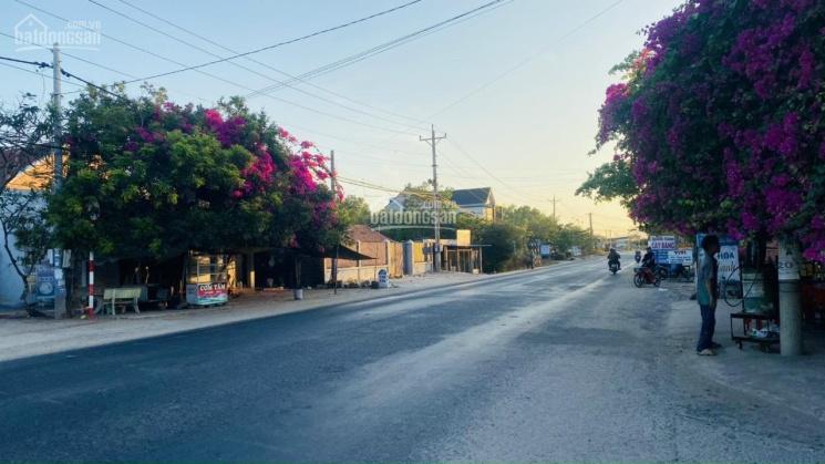 144m2 cách biển Lộc An 500m, đường đang làm mới giá 1 tỷ 650 ảnh 0