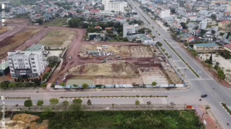 Cần bán lô đất nền 100m2 tại dự án Ariyana Hải Hà ảnh 0