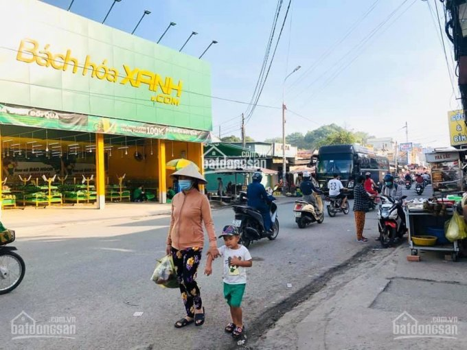 Buổi đầu mở bán đất đẹp, giá mềm ở MT 22/12, Thuận An, BD, DT 85m2/1,850 tỷ, gần KDC Việt Sing ảnh 0