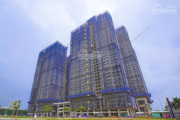 Tôi chính chủ cần bán gấp căn 2PN dự án Q7 Riverside Complex trên đường Đào Trí, Quận 7 ảnh 0