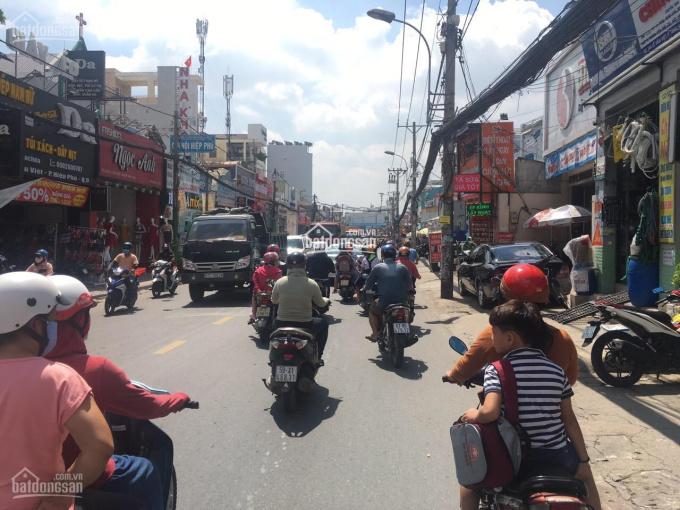 Bán gấp nhà mặt tiền đường Tăng Nhơn Phú, đối diện Cao Đẳng Công Thương, 5x24m=120m2, giá 10.7 tỷ ảnh 0