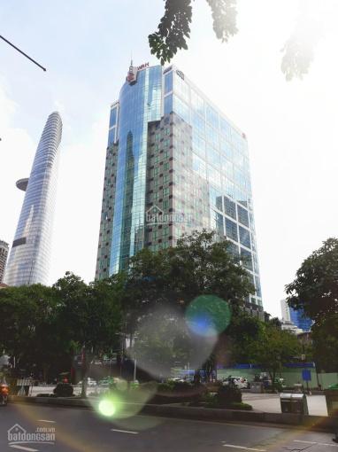 Siêu phẩm khách sạn cực đẹp khu vực đường Thi Sách - Quận 1 với giá 1100 tỷ đồng, kết cấu: 2H13T ảnh 0