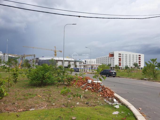 Bán đất gần trường Đại Học Quốc Tế Việt Đức ngay Mỹ Phước 4, Bình Dương ảnh 0