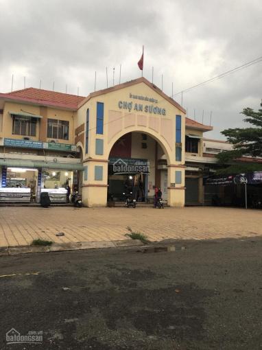Bán đất nền khu dân cư An Sương, P. Tân Hưng Thuận, Quận 12 ảnh 0