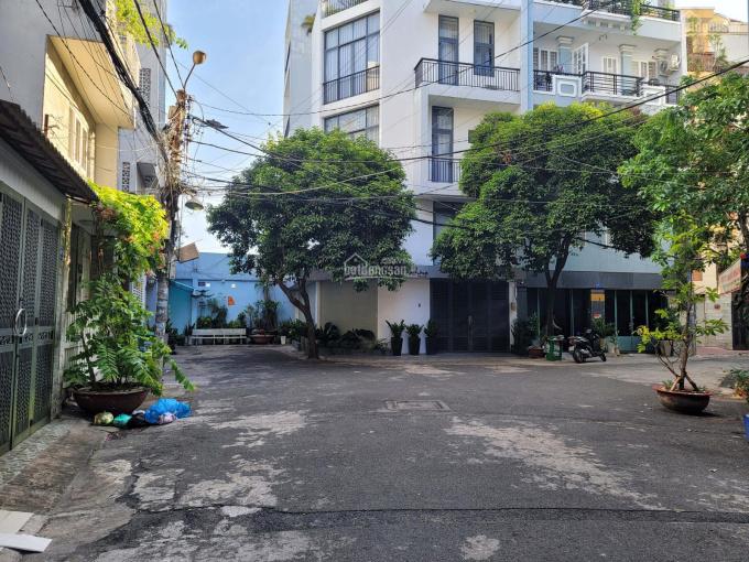 Bán nhà Giải Phóng, Q. Tân Bình, DT đất 78m2, 4x20m, giá yêu thương 15 tỷ ảnh 0