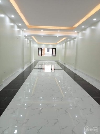Nhà phân lô Doãn Kế Thiện kinh doanh văn phòng đỉnh 8 tầng, thang máy, 12.8 tỷ ảnh 0
