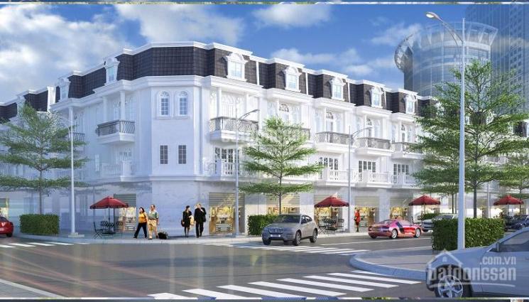 Đầu tư thấp-Sinh lời cao-Pháp lý vững chắc, chỉ cần thanh toán 300 triệu sở hữu nhà phố TT Tân Uyên ảnh 0