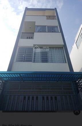 Cần cho thuê gấp nhà đẹp đường Trần Quang Diệu, Q. 3, DT: 5x20m, trệt, 3 lầu, giá: 21 triệu/tháng ảnh 0