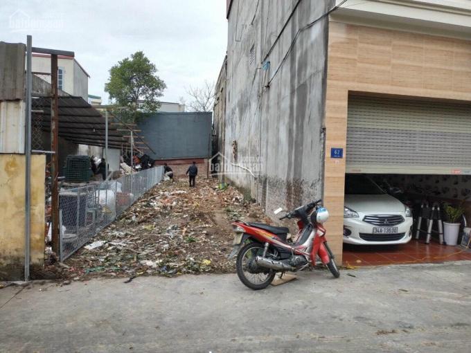 Bán gấp lô đất số nhà 64 ngõ 166 Vũ Hựu, P Thanh Bình chỉ 1,72 tỷ ảnh 0