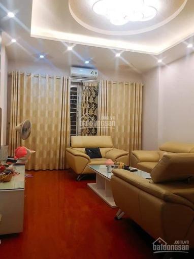 Chủ bán nhà Thanh Xuân diện tích 67m2, 4tầng, mặt tiền 6.2m ảnh 0