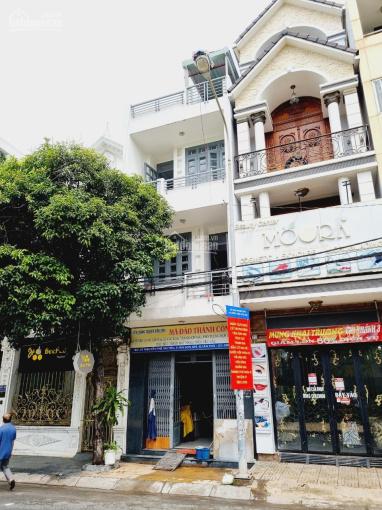 Bán nhà MTKD Nguyễn Thế Truyện, 4mx17m, đúc 2 lầu, sân thượng, giá 11.3 tỷ. P. Tân Tân Sơn Nhì, Q ảnh 0