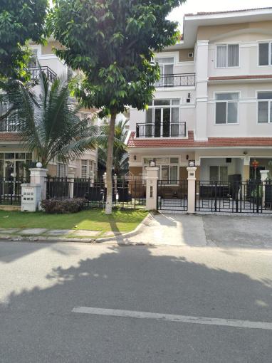 Chính chủ cần bán biệt thự Oasis, KDC Việt Sing, VSIP 1 Thuận An, Bình Dương ảnh 0