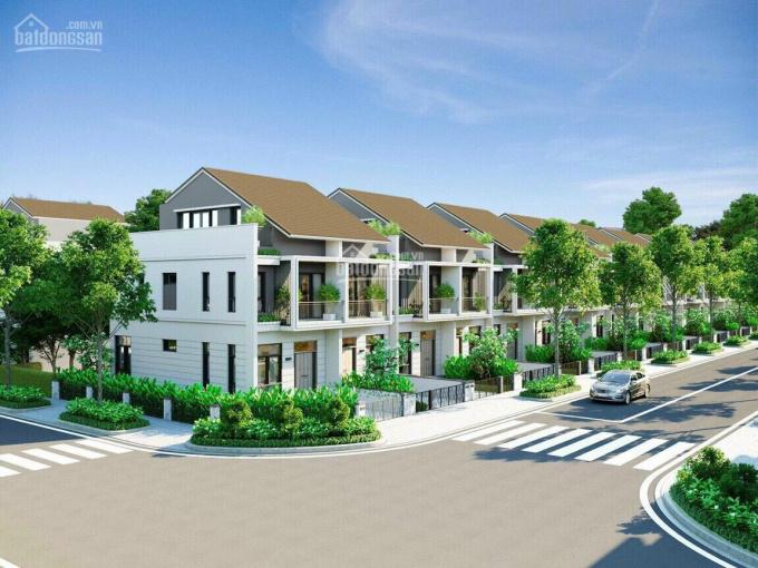 Nhà gần sân bay Long Thành chỉ cần thanh toán trước 990 triệu, ngân hàng hỗ trợ, đầy đủ tiện ích ảnh 0
