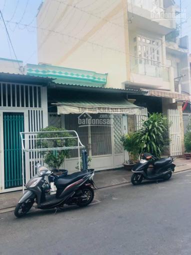 Bán căn cặp, góc 2MTKD đường Trần Quang Cơ, 8mx20m - vị trí đẹp ảnh 0