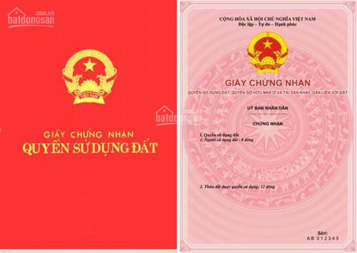 Chính chủ cần bán mảnh đất phân lô DT 90m2 phố Khánh Bình, P. Ninh Khánh, TP. NB, LH: 0865877172 ảnh 0