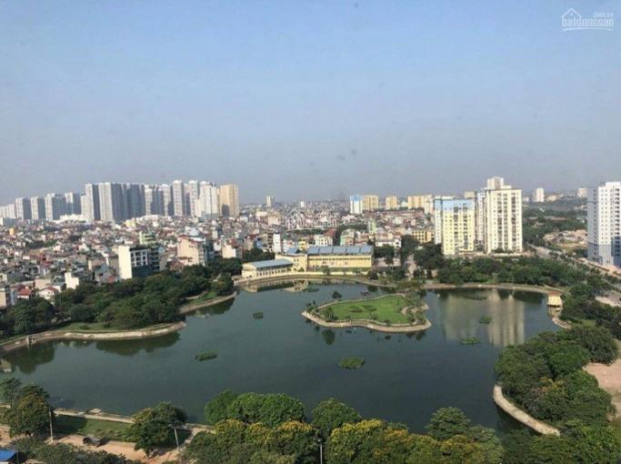 Duy nhất: Căn hộ 123m2 3PN Chung cư K35 Tân Mai giá chỉ từ 27.5tr/m2 ảnh 0