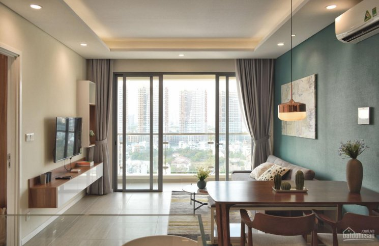 Quá đẹp cho căn hộ 2PN Đảo Kim Cương - mua để ở còn gì thích bằng - hình thật - LH: 0938 418 298 ảnh 0