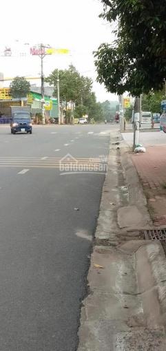 Đất mặt tiền kinh doanh đường Hùng Vương, TT thị trấn Trảng Bom ảnh 0
