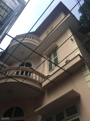 Bán nhà phố Giáp Nhất - Royal - ô tô đỗ cửa - 107m2 - MT 6.5m - 70tr/m2 - LH 0979886444 ảnh 0