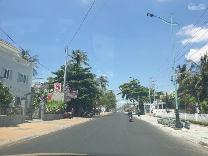 Bán 1335m2 view biển mặt tiền Nguyễn Đình Chiểu khu phố 1 ảnh 0