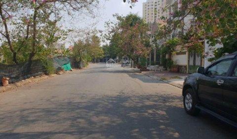 Cần bán khuôn đất lớn duy nhất tại Q1 780m2 MT Nam Quốc Cang 22x40m 520 tỷ - Thành 0938.53.31.53 ảnh 0