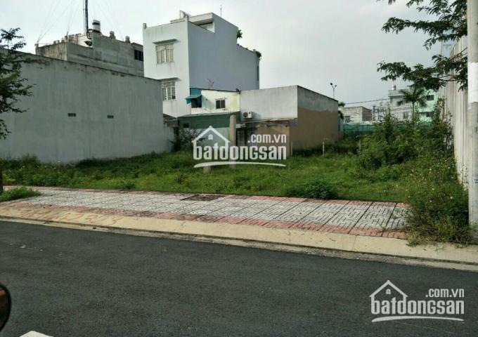 Bán đất KDC Chợ Bình Điền, MT Nguyễn Văn Linh. Ngay khu chợ tiện kinh doanh, giá thỏa thuận ảnh 0