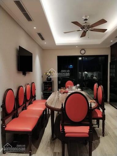 Bán nhà phố Lý Nam Đế, Q. Hoàn Kiếm DT 45m2 7T, nhà đẹp không tỳ vết giá 18.5 tỷ ảnh 0