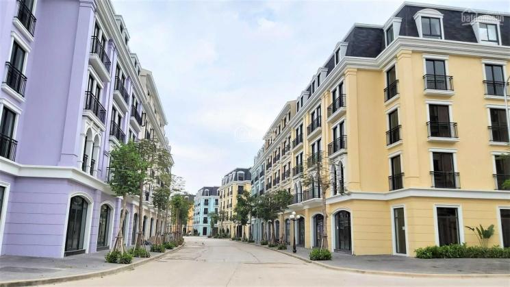CC bán căn shophouse 5 tầng Harbor Bay Hạ Long nằm trên trục chính kết nối bán đảo 1,2 và bãi biển ảnh 0