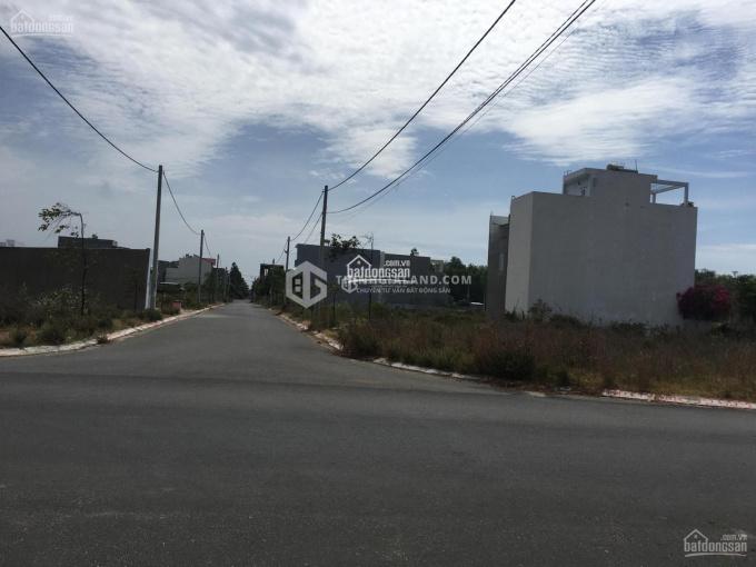 Bán đất biệt thự Khang Linh, Phường 11, Vũng Tàu siêu đẹp giá 6.55 tỉ cho 230m2 ảnh 0