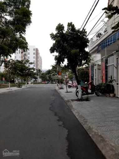 Đất mặt tiền 7m5 Ngô Thì Hương Sơn Trà đất đẹp đường thông rộng - Gần biệt thự, cầu Thuận Phước ảnh 0