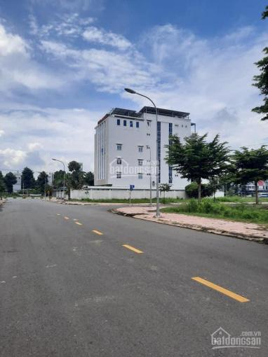 Đất nền chợ Việt Kiều, Củ Chi-DT: 5x16, sổ hồng riêng sang tên công chứng ngay. LH: 0903.158.548 ảnh 0