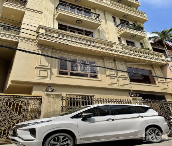 Bán nhà đường Lê Tự Tài, quận Phú Nhuận: Tuyệt phẩm biệt thự mini 4 lầu thiết kế cổ điển+thang máy ảnh 0
