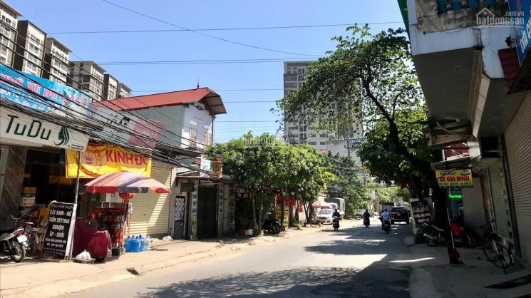 Chính chủ bán 35m2 đất hiếm Phú Lương, mặt tiền 4m, ngõ rộng, sổ vuông A4, giá đầu tư, 0989552119 ảnh 0