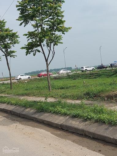 Bán đất Tỉnh Lộ 6 thị trấn Nghèn, Can Lộc, diện tích 15 x 27m, LH 0909648343 ảnh 0