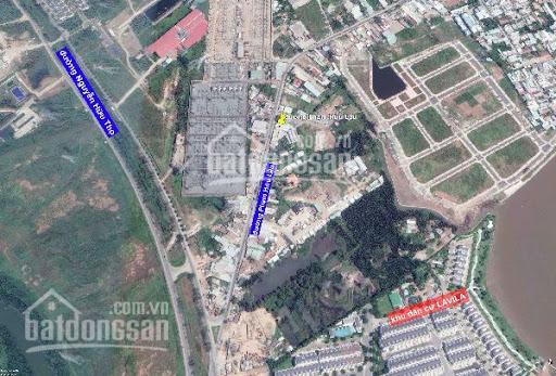 Bán gấp đất mặt tiền đường Phạm Hữu Lầu, Phước Kiển, Nhà Bè 0586000861. LH: Phúc ảnh 0