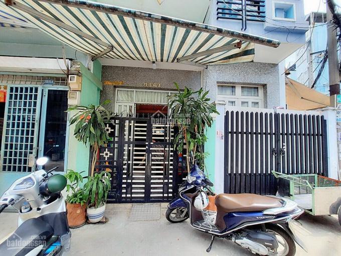 Nhà 2/ hxh 8m 3 tầng đường Thái Phiên, Phường 8, Quận 11 ảnh 0