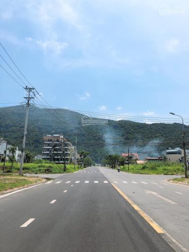 Lô đất Lê Văn Lương hướng Đông ngay sát bãi tắm biển Hoàng Sa, Đà Nẵng ảnh 0