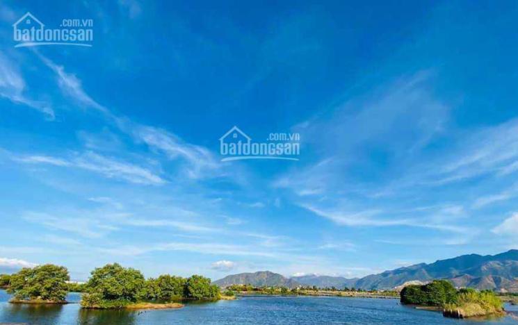 Chuyển nhượng đầu tư 12 lô đất biệt thự khu đô thị River Park TP Nha Trang, LH 0918679666 ảnh 0