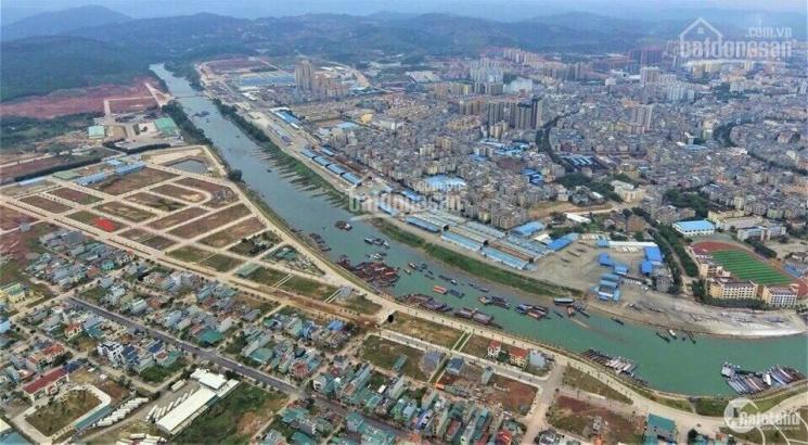 Bán gấp lô đất vị trí trung tâm Móng Cái tại KaLong Riverside - sổ đỏ ngay ảnh 0