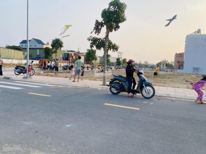 Mở bán duy nhất 20 nền ngay MTĐ Hồ Văn Mên - An Sơn, TP Thuận An (5 x 20m), gần Mega Market ảnh 0